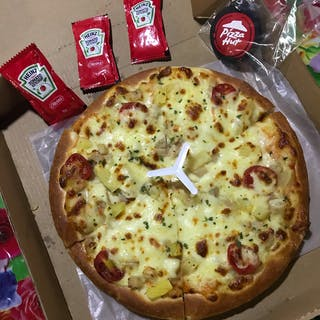 Pizza Hut   yathar
