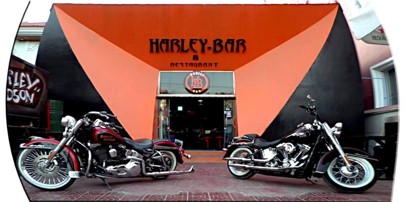 Harley Bar & Restaurant | yathar