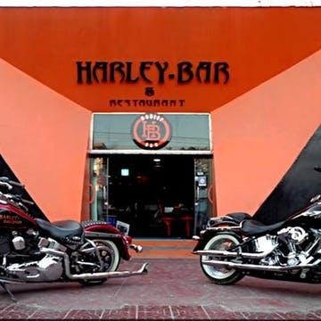 Harley Bar & Restaurant photo by Vam Hazel  | yathar