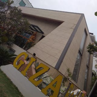 GIZA Bar & Restaurant | yathar