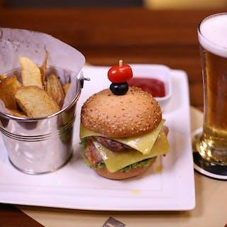 Ned Kelly Restaurant & Irish Pub | yathar