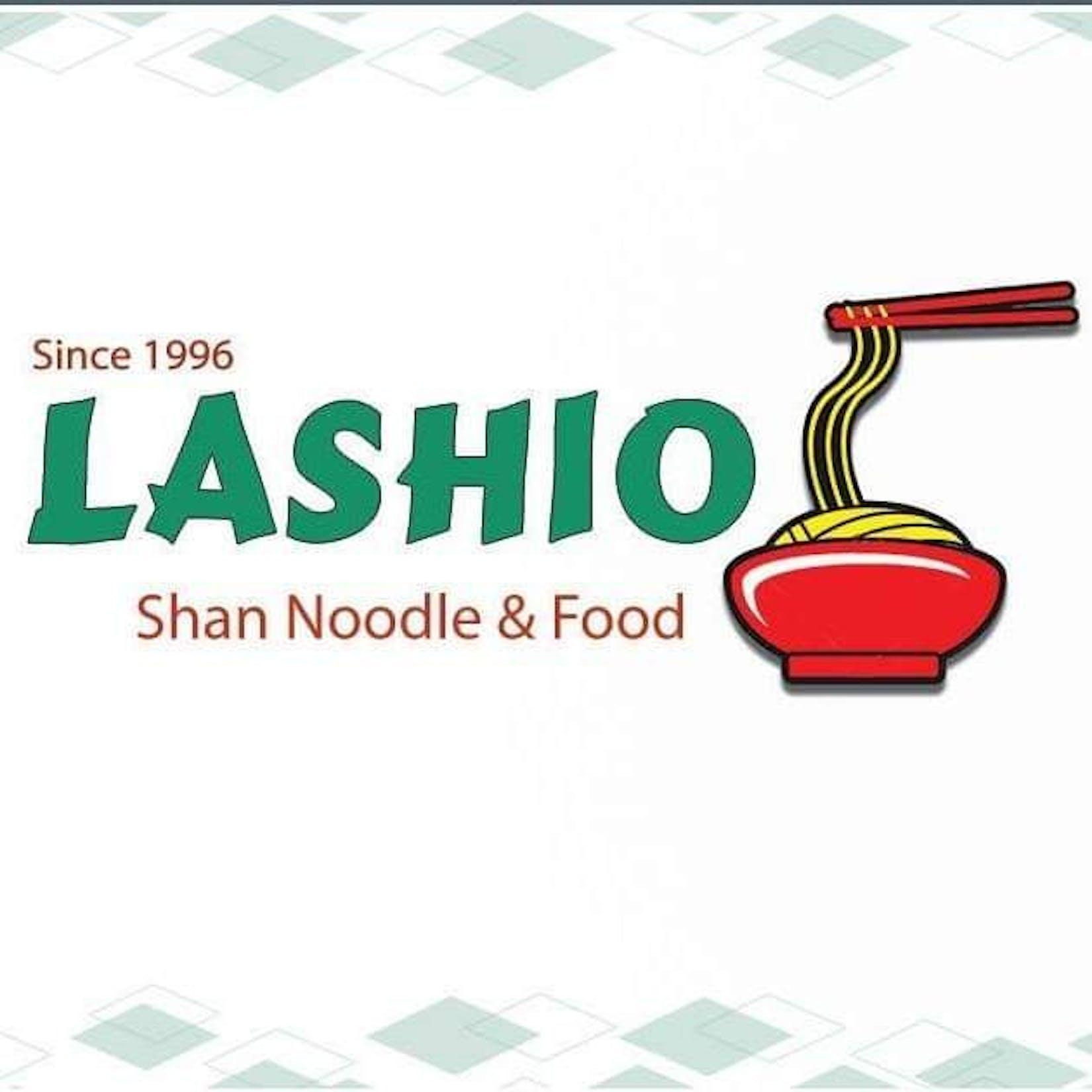 Lashio Shan Noodle | yathar