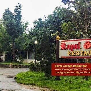 Royal Garden Restaurant   yathar