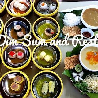 I Bar Dim Sum & Restaurant   yathar
