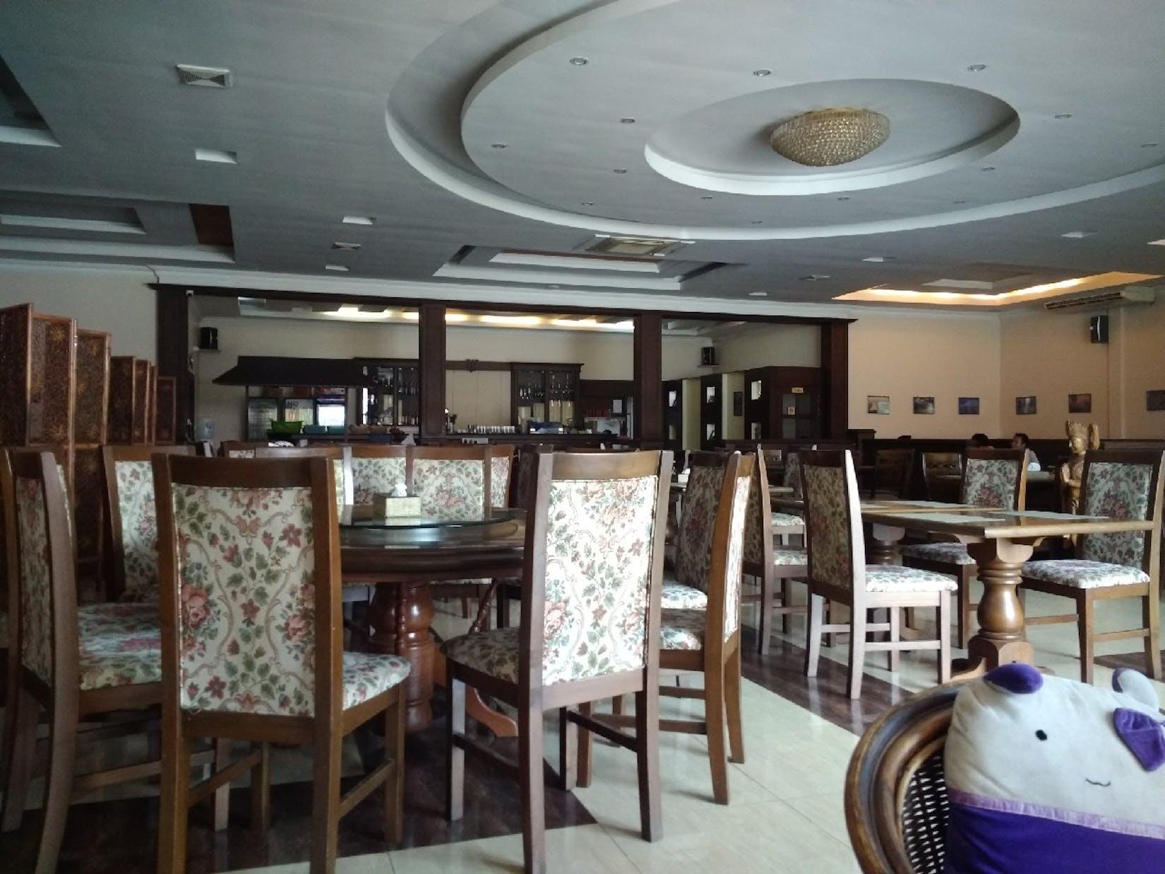Royal Mandalay Restaurant | yathar