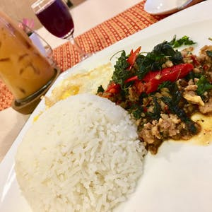 Royal Jasmine Authentic Thai Cuisine | yathar