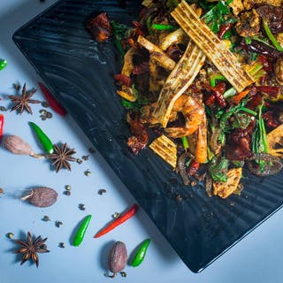 Secret - Snack & Grill | yathar
