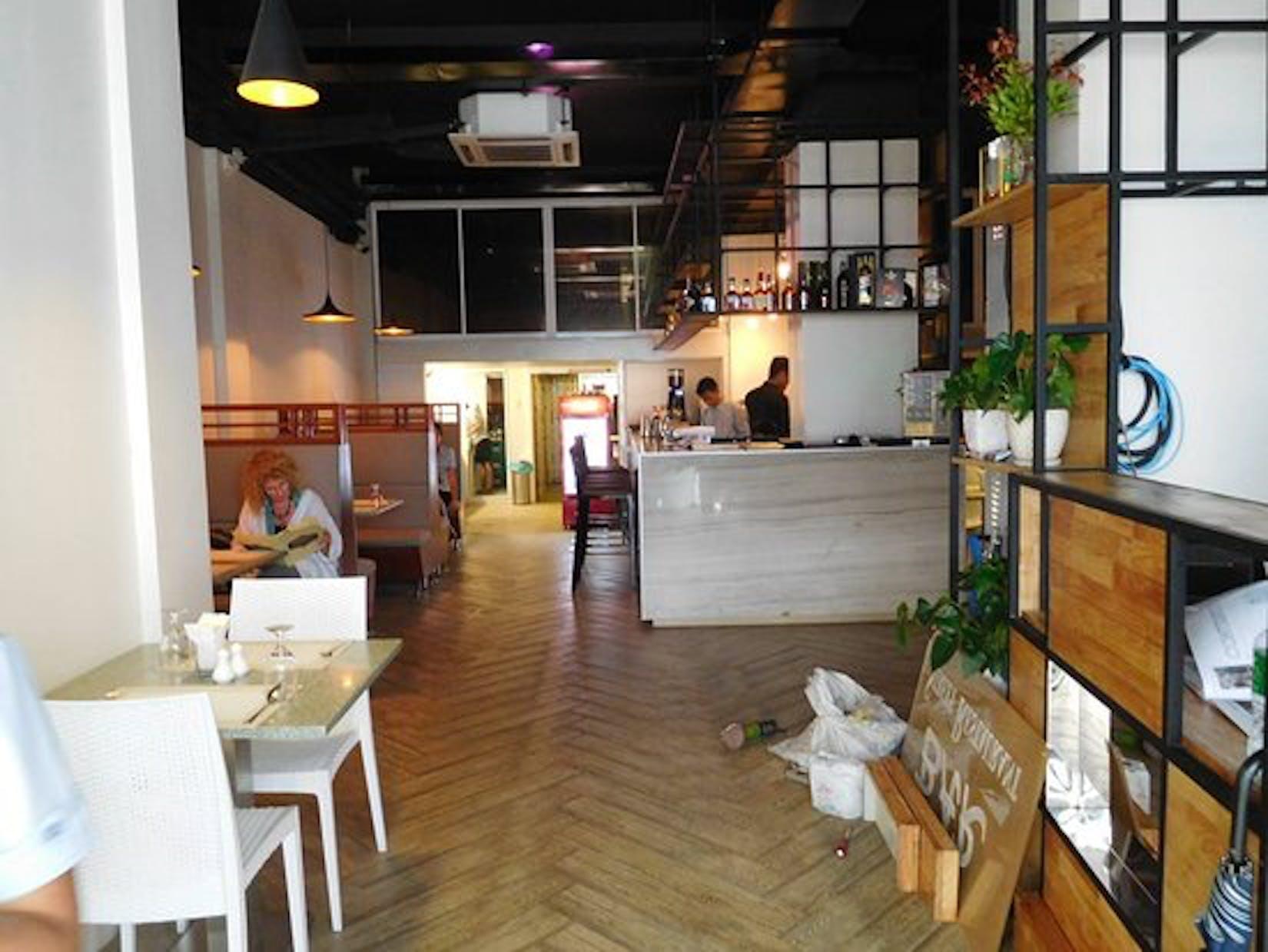 Bar Street Restaurant | yathar
