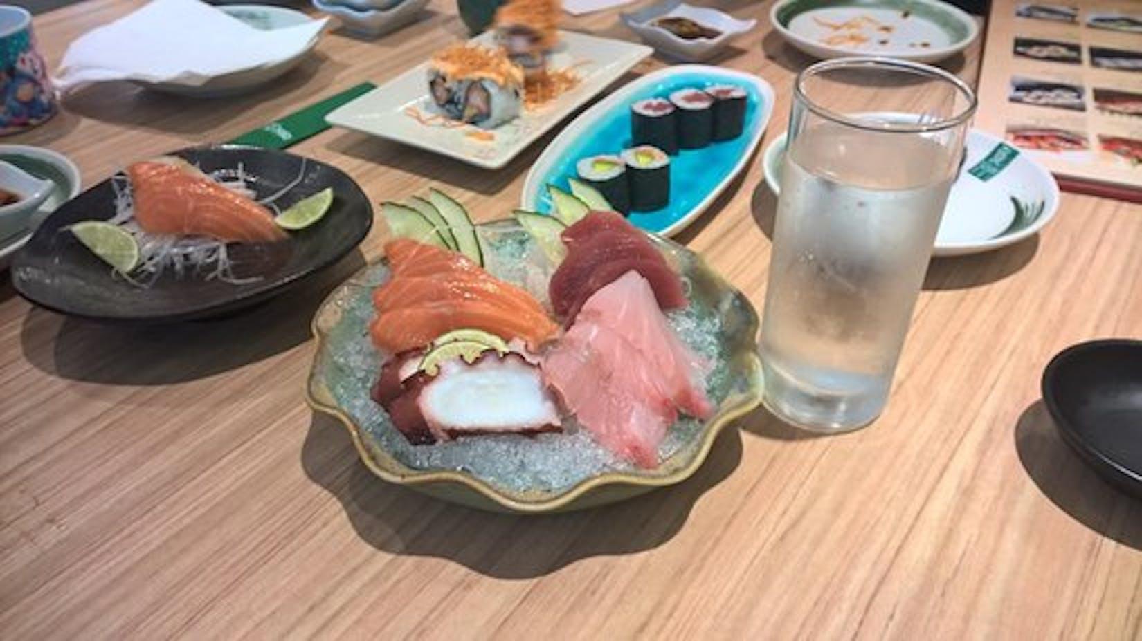 Sushi Tei | yathar
