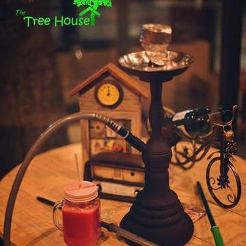 The Tree House Cafe & Bar photo by Vam Hazel  | yathar