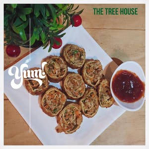 The Tree House Cafe & Bar | yathar