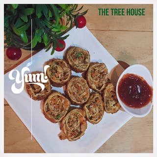 The Tree House Cafe & Bar | yathar