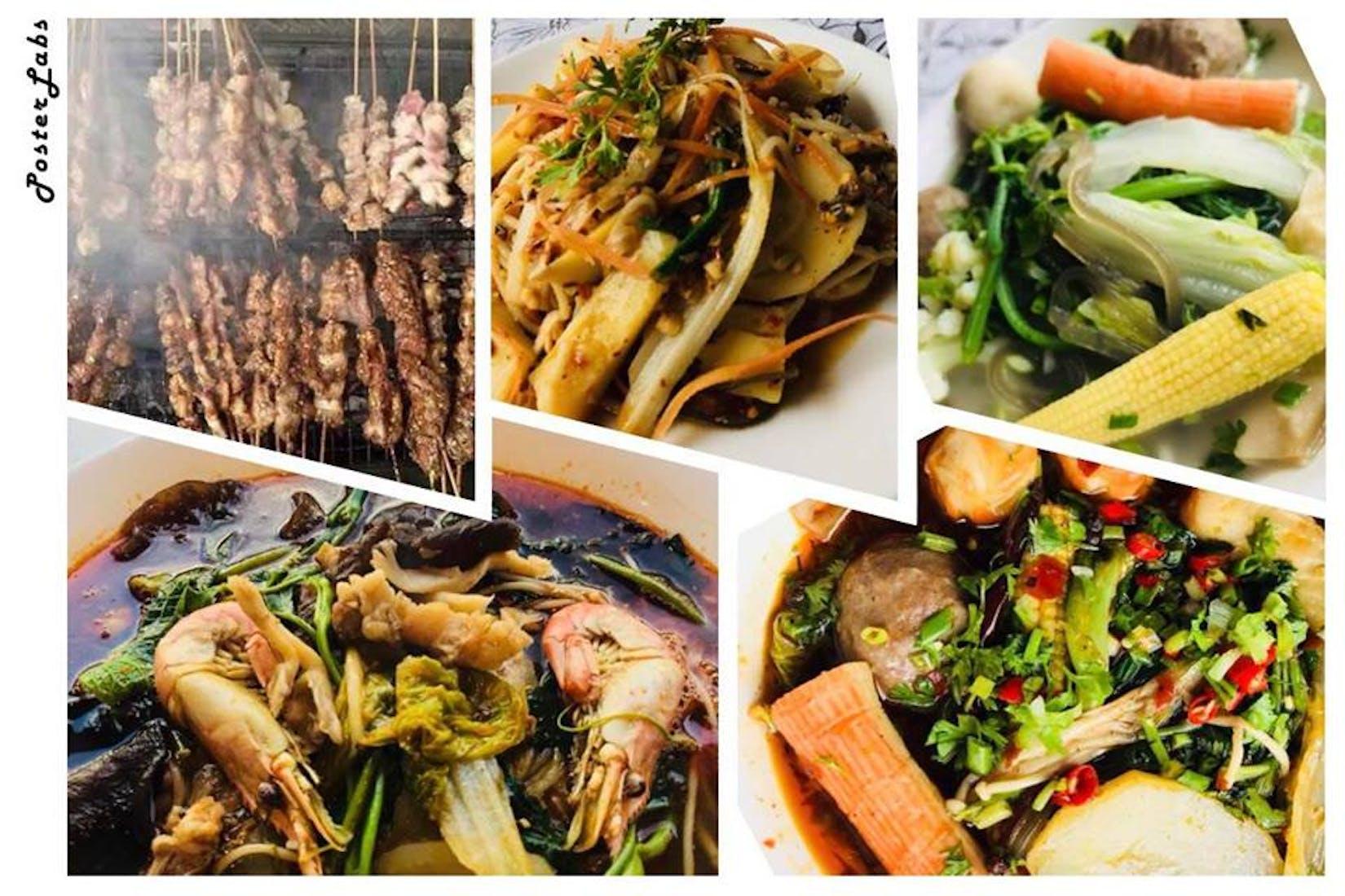 Xiang xiang kitchen | yathar