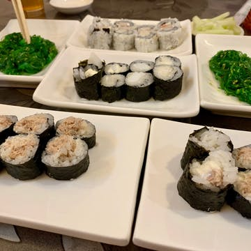 Yoeyar Sushi photo by 市川 俊介  | yathar