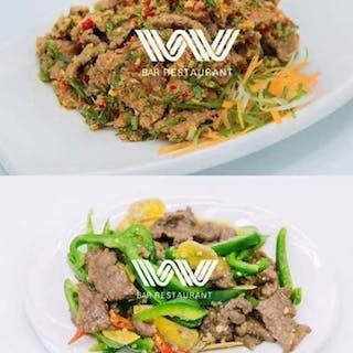W Bar & Restaurant | yathar