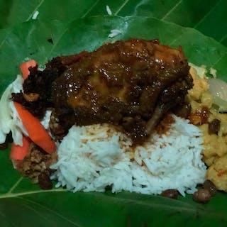 Ah Nyar Myay Restaurant   yathar