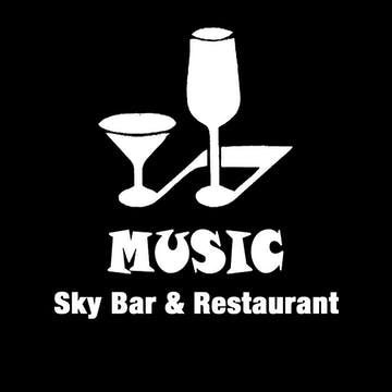 Music Sky Bar & Restaurant photo by Vam Hazel  | yathar