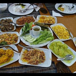 Golden Palace Restaurant | yathar