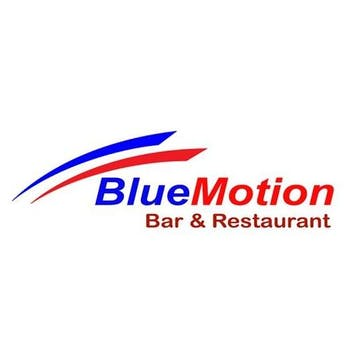 BlueMotion Bar & Restaurant photo by Vam Hazel  | yathar