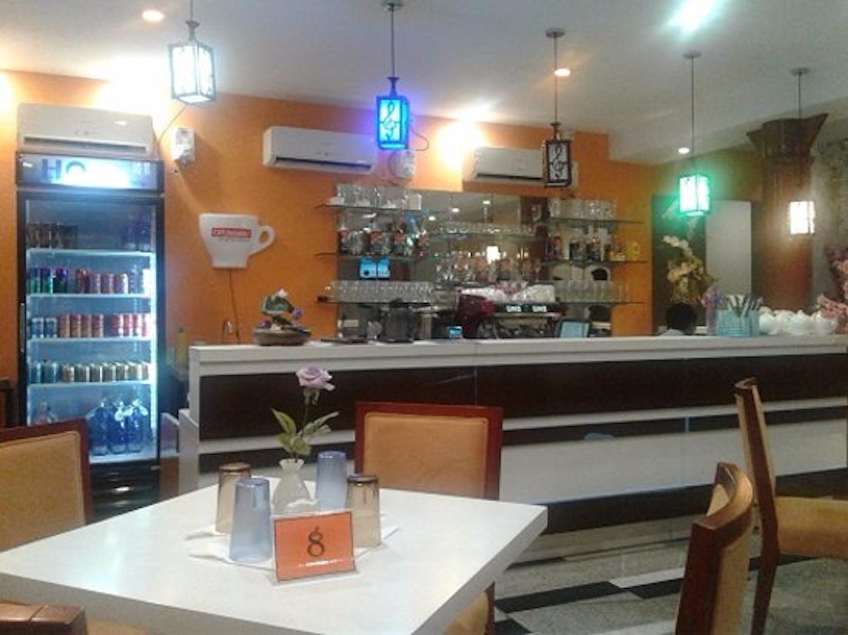 Sule Kitchen | yathar