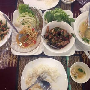 APK Kitchen Thai Food | yathar