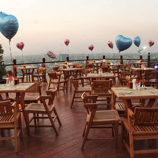 42 Sky Bar & Restaurant | yathar
