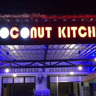 Coconut Kitchen   yathar