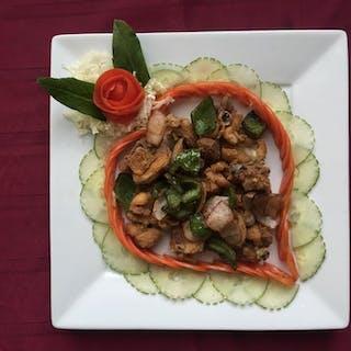 Apollo BBQ & Chinese Food | yathar