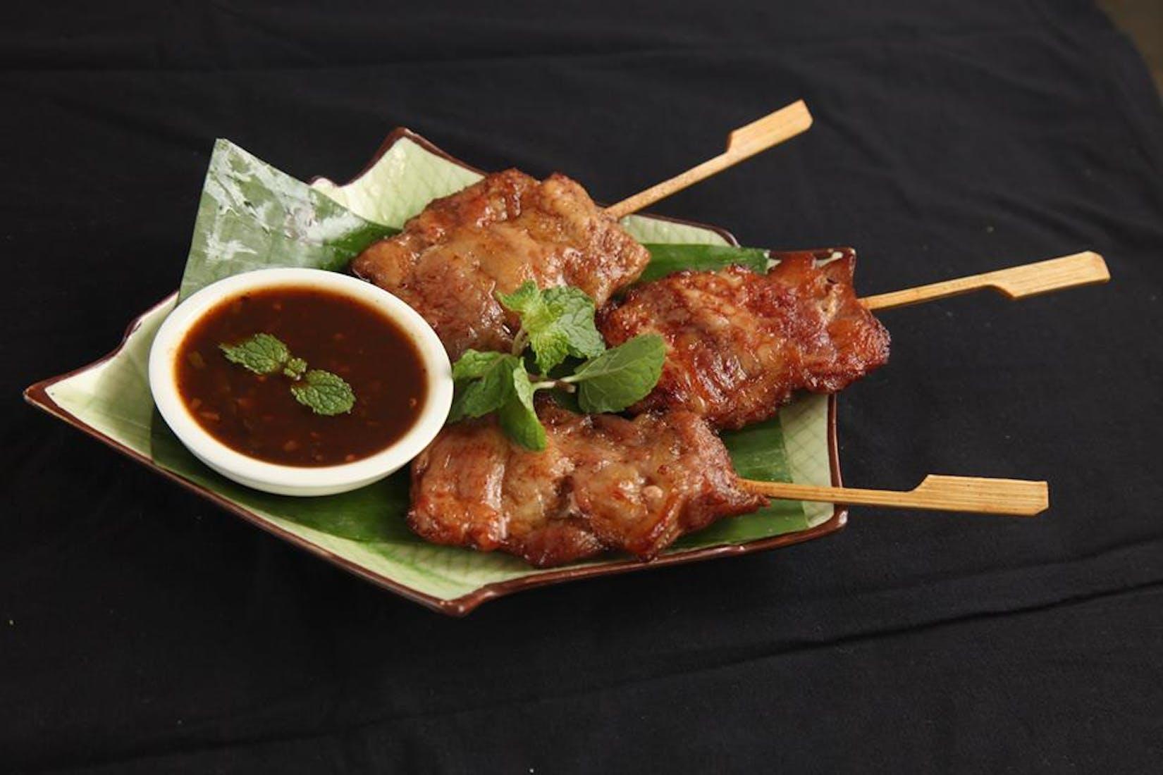 Soi Thai kitchen   yathar