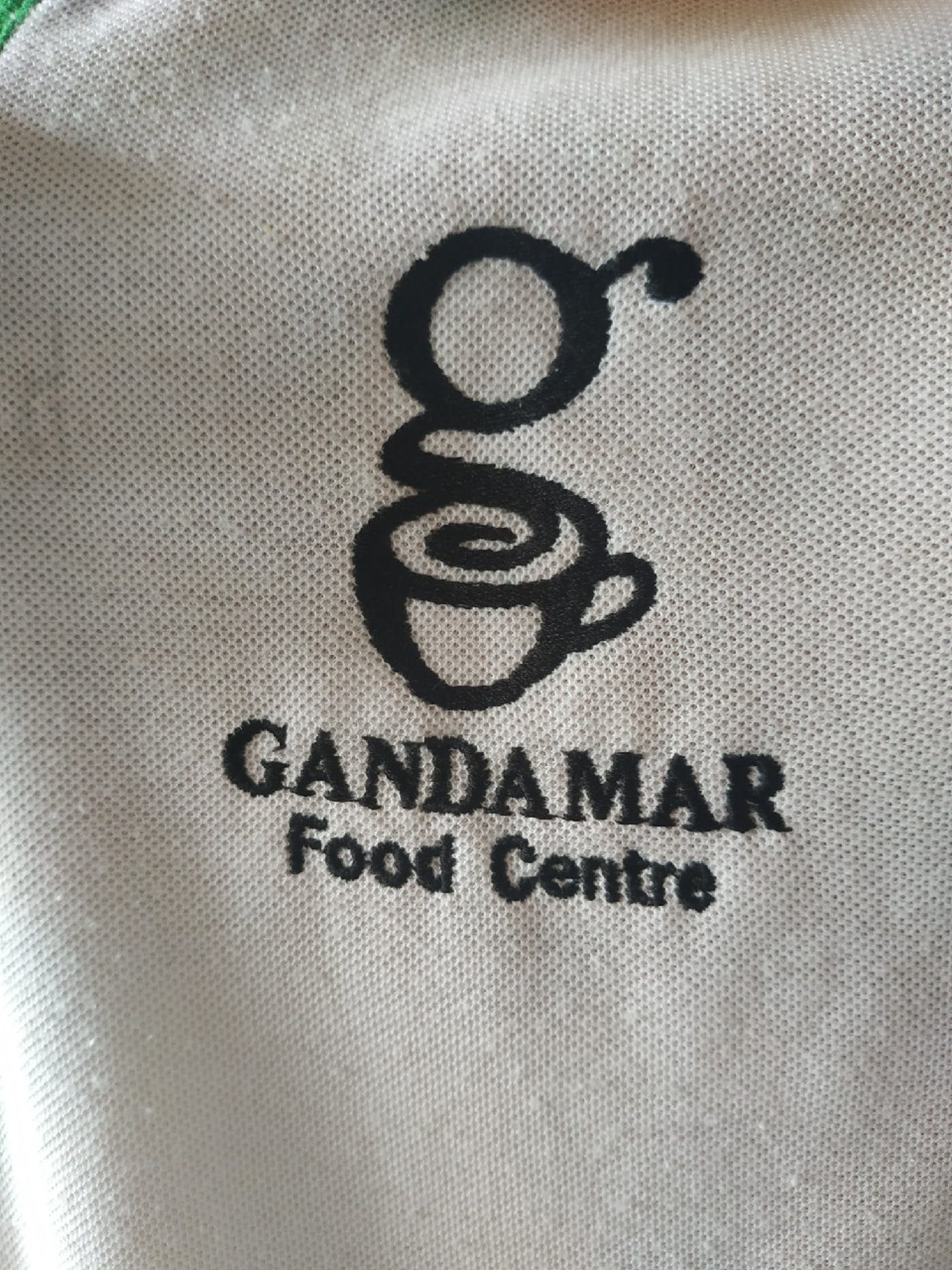 Gandamar Food Center (Mandalay) | yathar