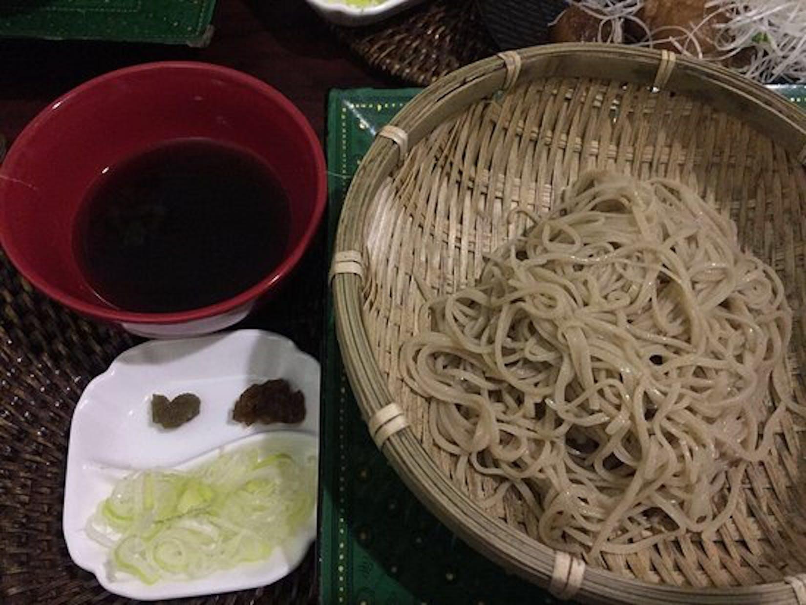Yhet's Sushi & Soba | yathar