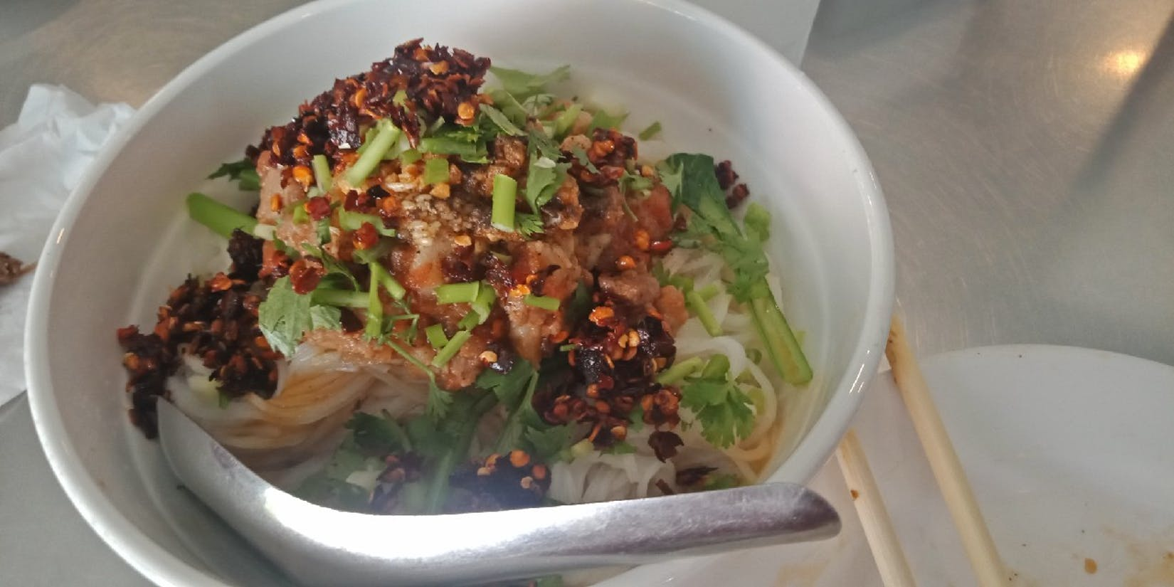 Mal Sai Thai Food & Drink(密塞泰式小吃) | yathar
