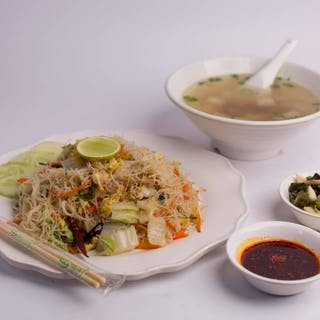 New Pannar Restaurant   yathar