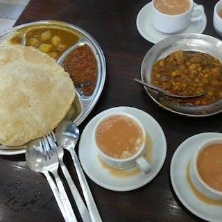 Golden City Chetty Restaurant | yathar