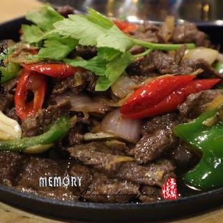 Memory《忆香阁》Food & Drink 正宗川味馆 | yathar
