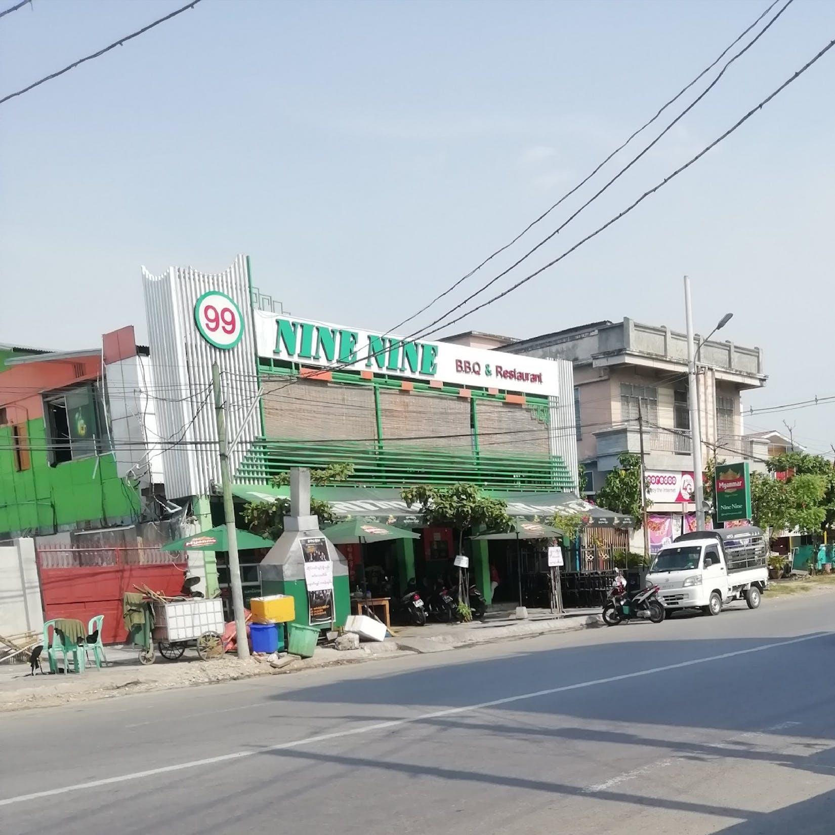 Nine Nine B.B.Q. & Restaurant-(1) | yathar