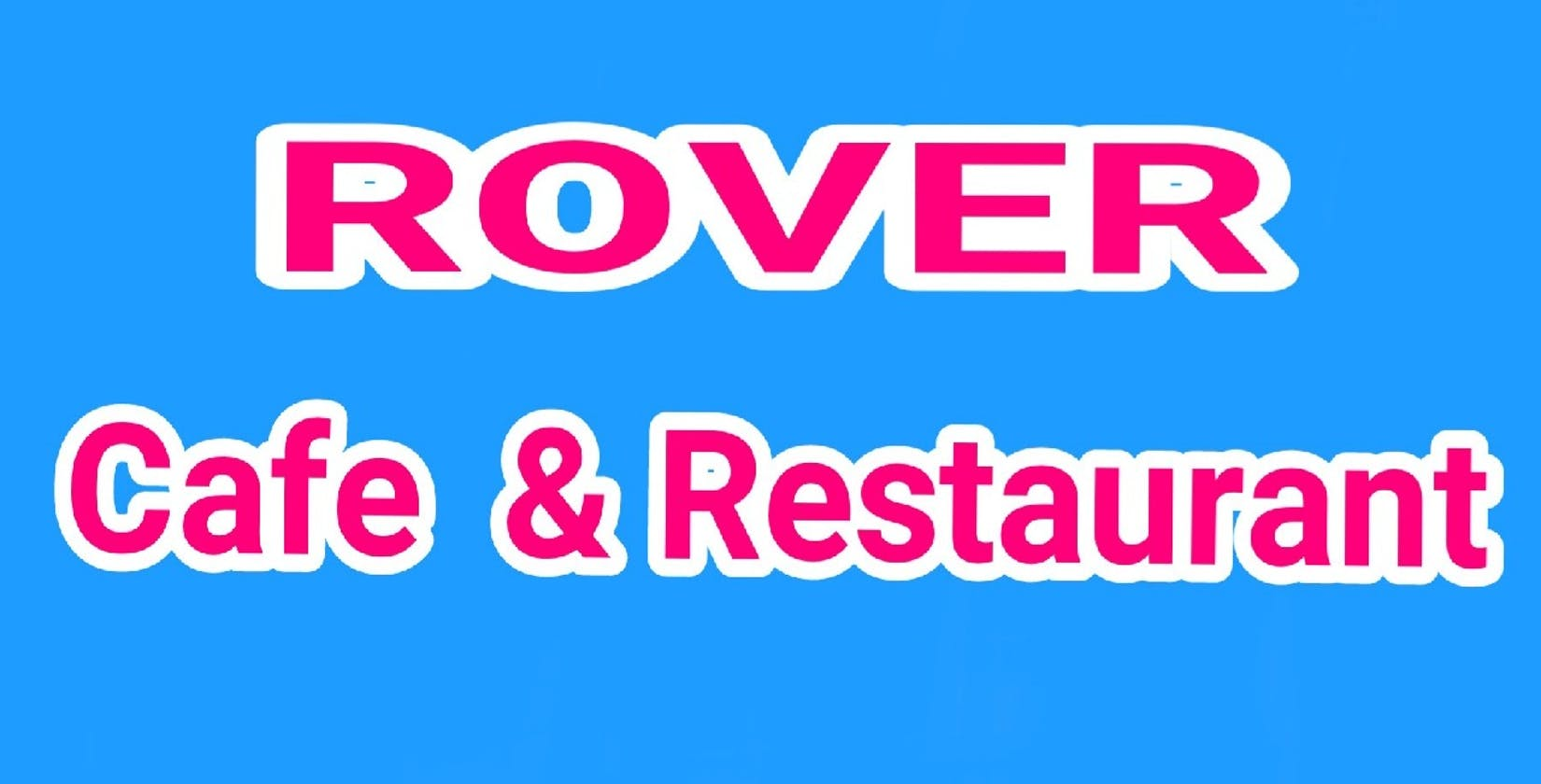 ROVER Cafe & BBQ Restaurant | yathar