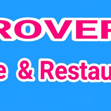 ROVER Cafe & BBQ Restaurant photo by Win Min  | yathar