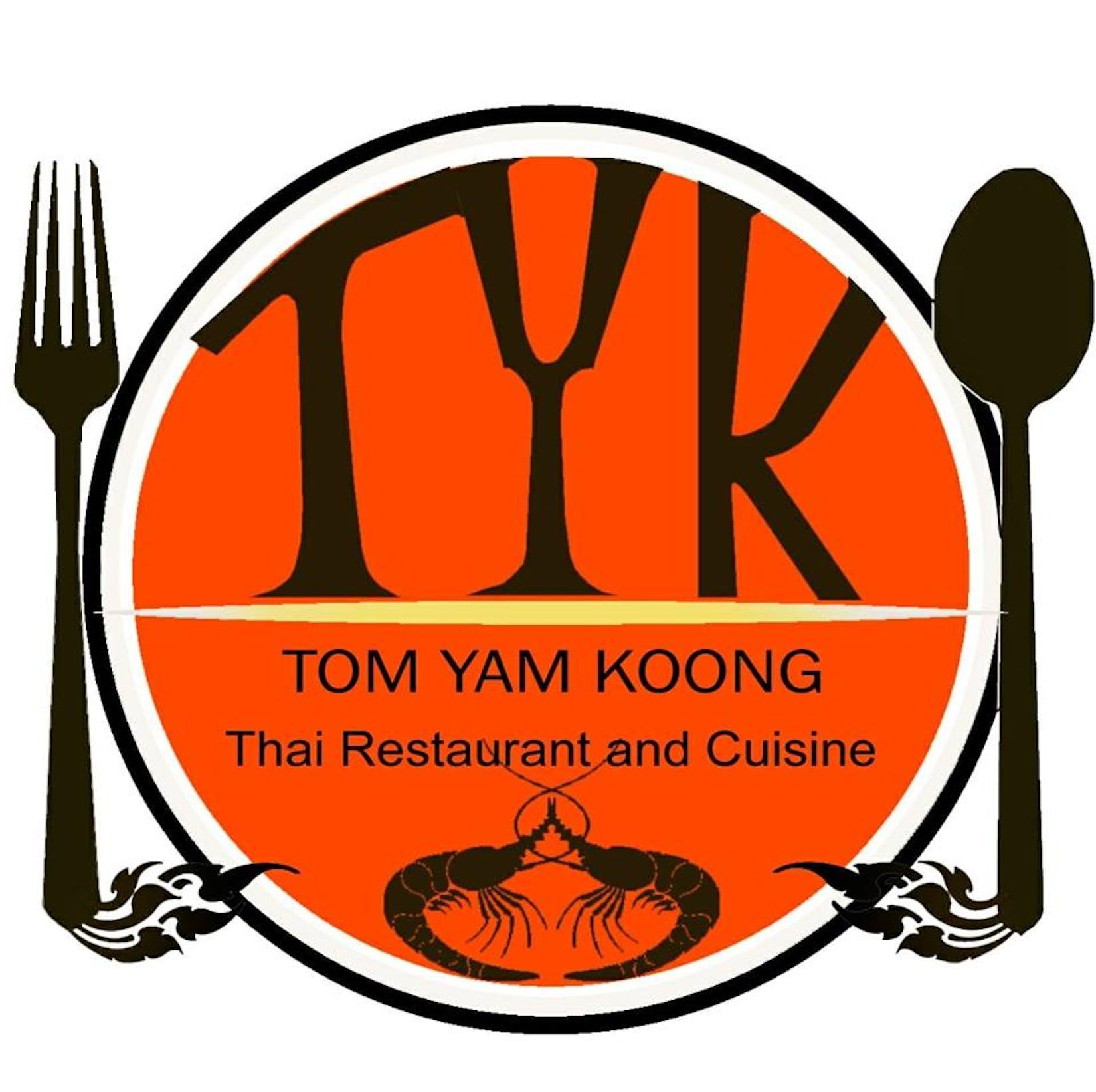 Tom Yam Koong 《Thai Food 》 | yathar