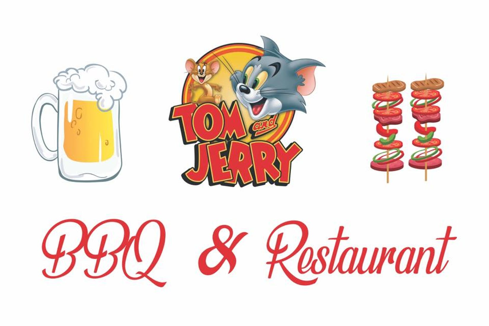 Tom & Jerry BBQ & Restaurant | yathar