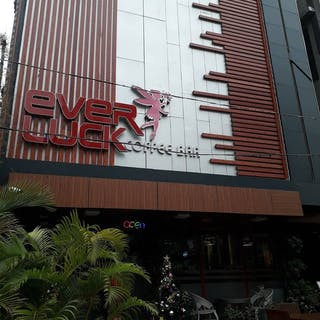 Ever Luck Coffee Bar | yathar