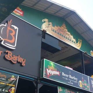 Beer Barley | yathar