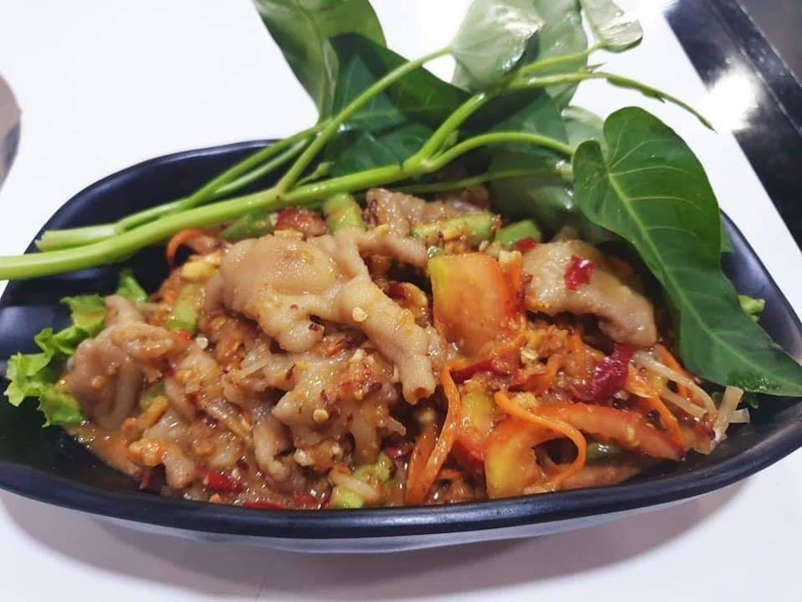 Yatha Stick Hotpot & Mala Xiang Gou | yathar