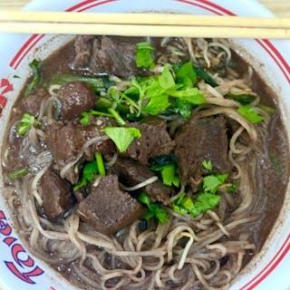 Godeng & Hodeng Thai Noodle  ( Tamwe Kyauk Myaung Branch ) | yathar