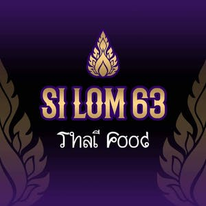 Si Lom 63 Thai Street Food | yathar