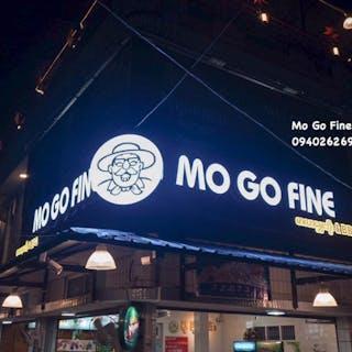 Mo Go Fine BBQ & Restaurant   yathar