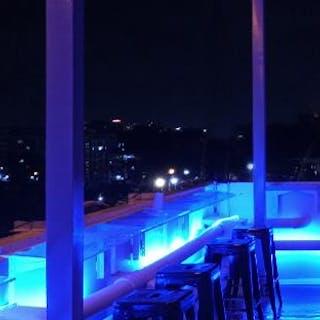 Sapphire Lounge & Bar Yangon | yathar
