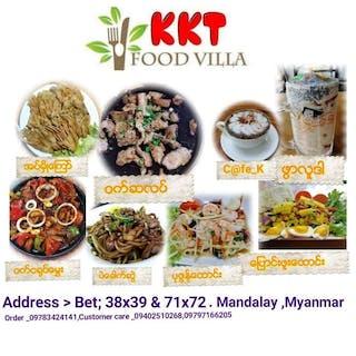 KKT Food Villa | yathar