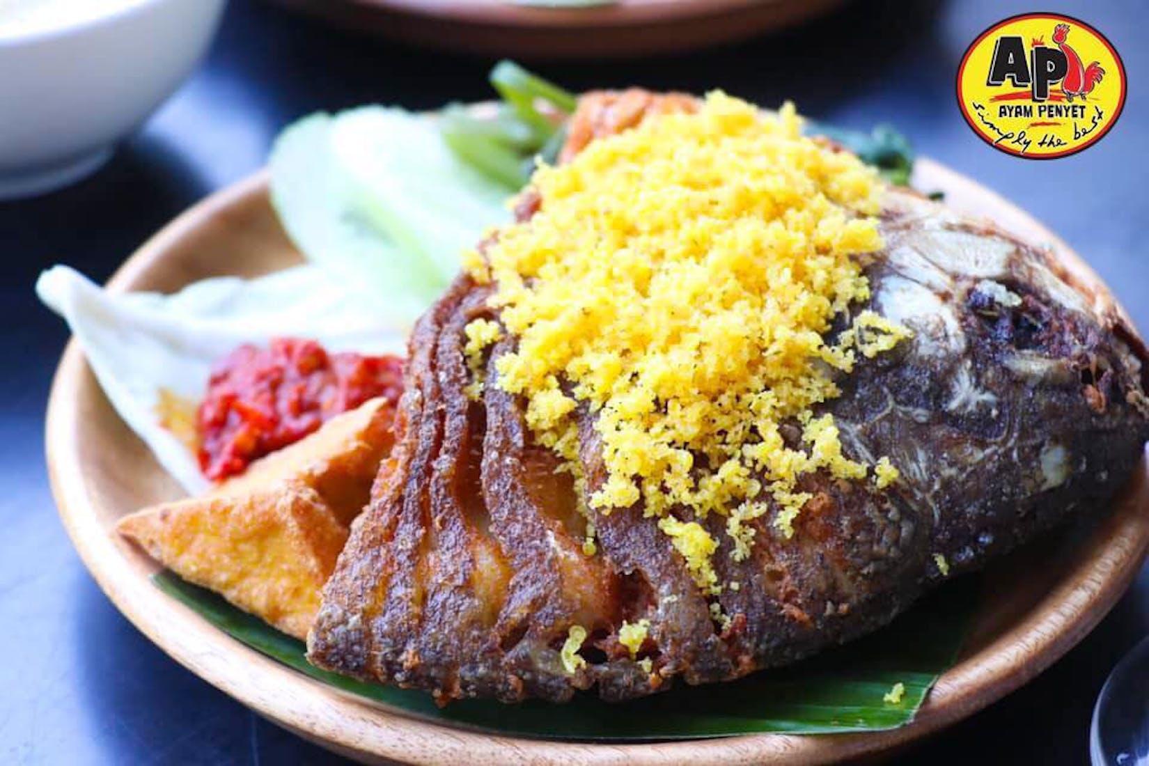 Ayam pynet AP Myanmar | yathar