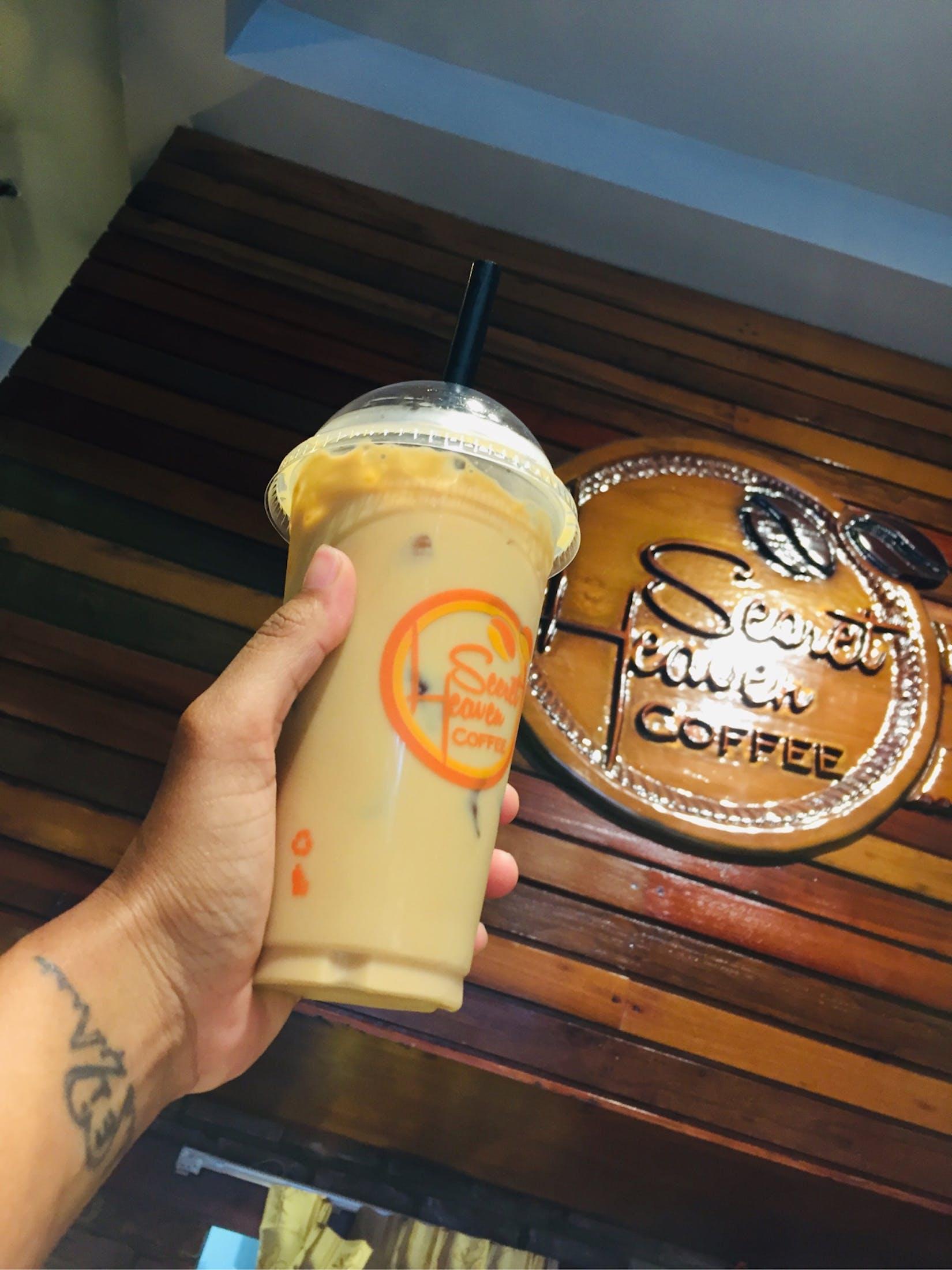 Secret Heaven Cafe   yathar